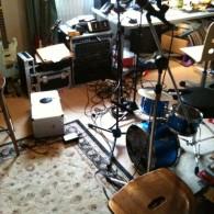 We've been recording!