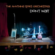 "New CD Launched this weekend! – ""Don't Wait"""