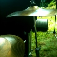 Dave's 75p Cymbal