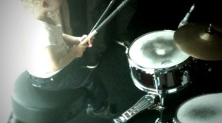 Drummers…